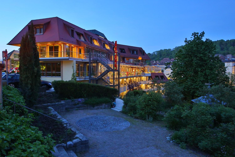 Hotel Hohenlohe
