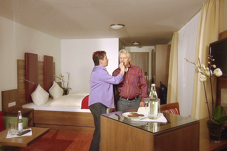 Superiorzimmer Hotel Sonneck